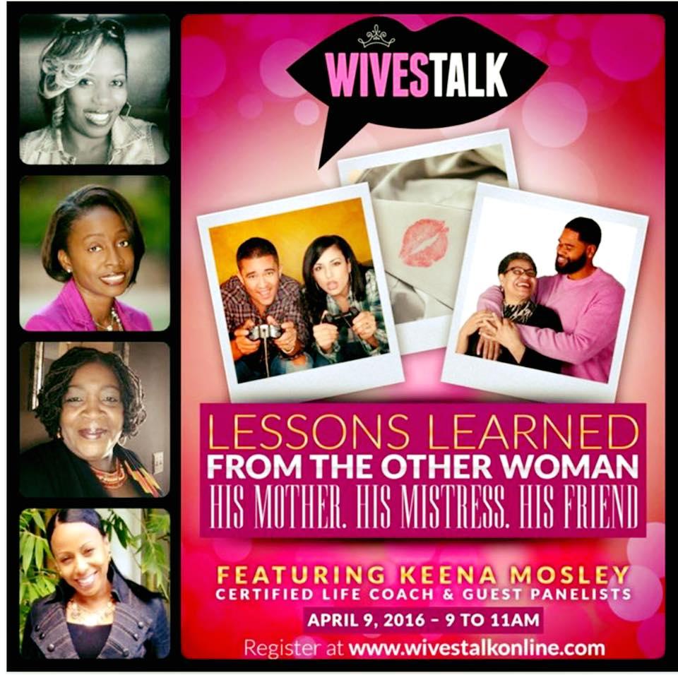 Wives Talk