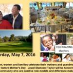 Celebrating Mothers